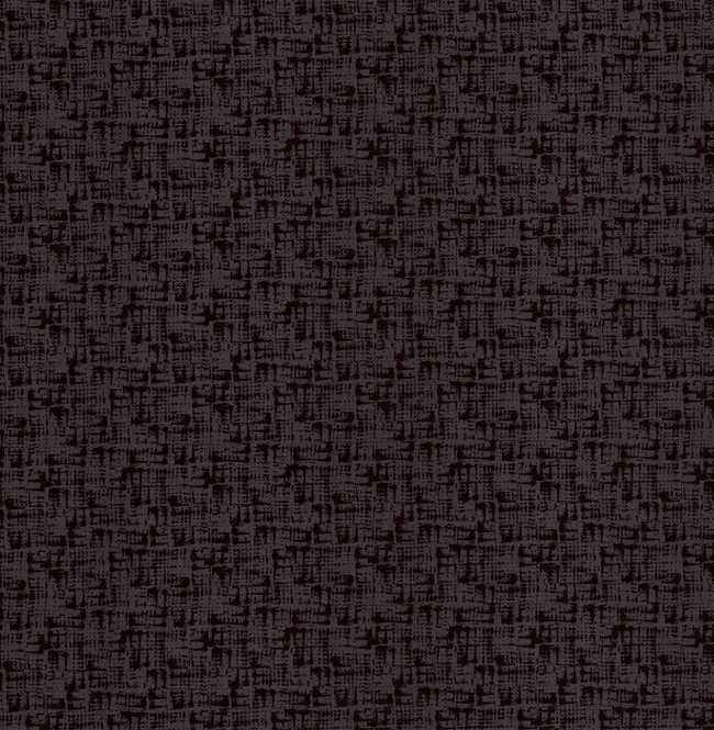 Рулонная штора Mini. Атико блэкаут Черный