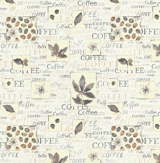Рулонная штора Mini. Кофе