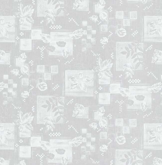 Рулонная штора Mini. Оливия Белый