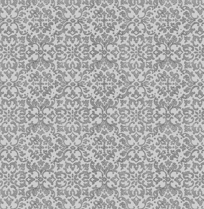 Рулонная штора Mini. Палау Серебро