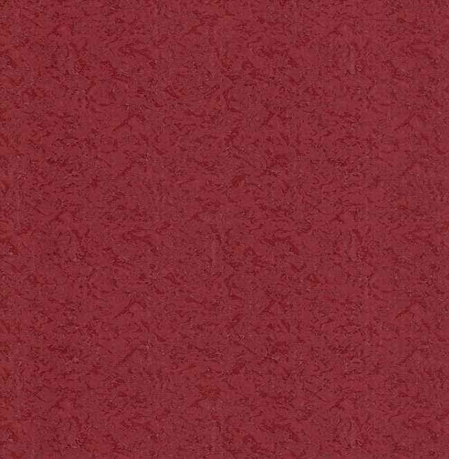 Рулонная штора Mini. Шелк Бордовый