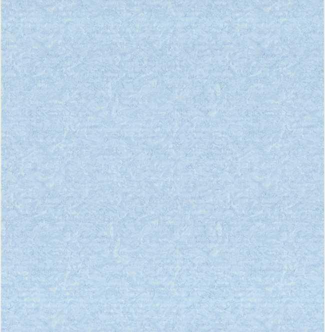 Рулонная штора Mini. Шелк Морозно-голубой