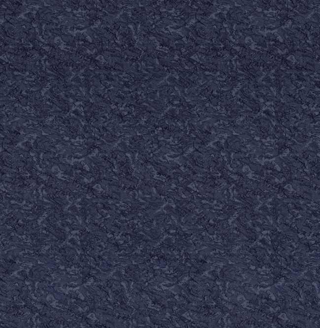 Рулонная штора Mini. Шелк Синий