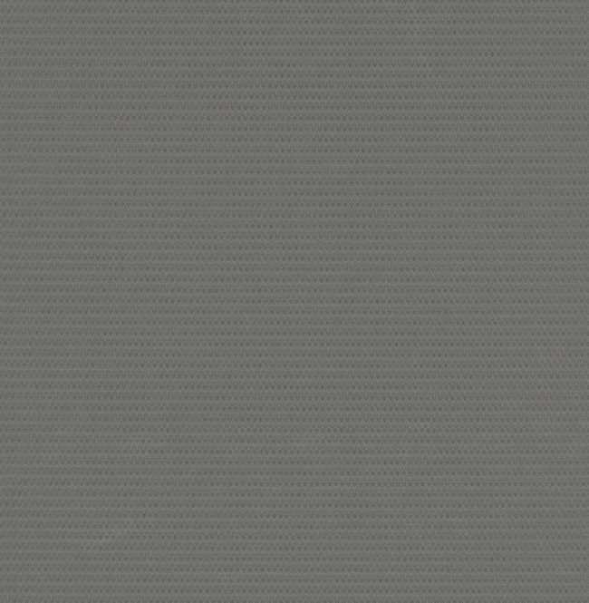 Рулонная штора Mini. Севилья блэкаут Темно-серый