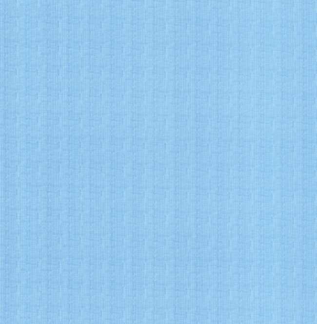 Рулонная штора Mini. Тэффи Голубой