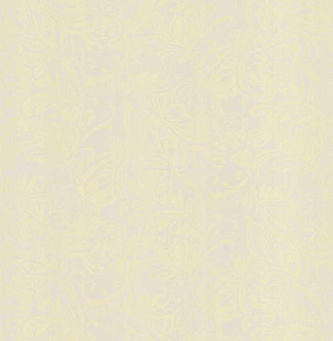 Рулонная штора Mini. Версаль блэкаут Бежевый