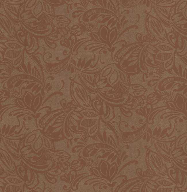 Рулонная штора Mini. Версаль Шоколад