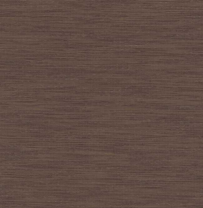 Рулонная штора Mini. Корсо перл Шоколадный