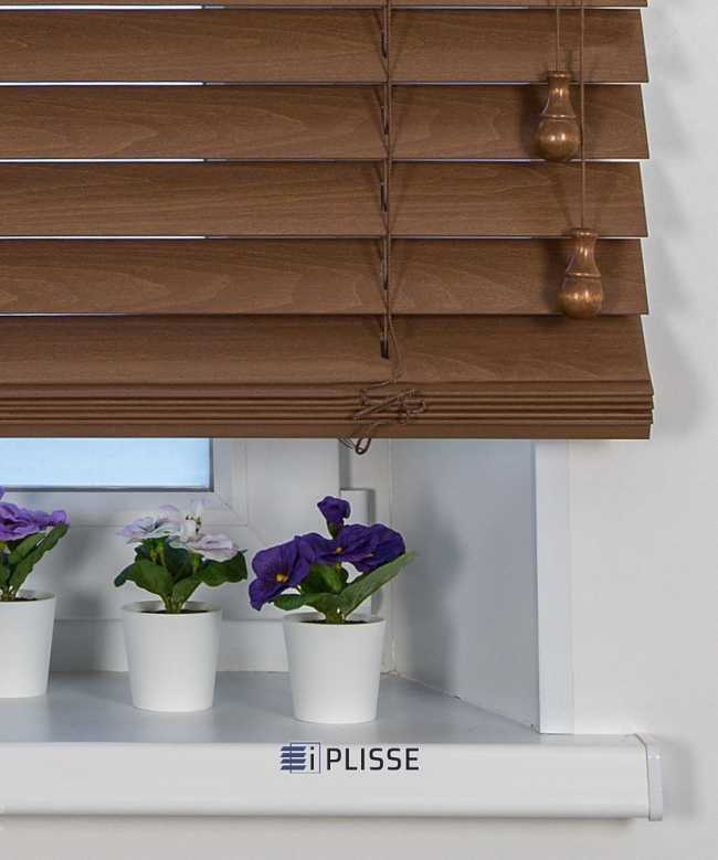 Жалюзи деревянные Цвет 50-41