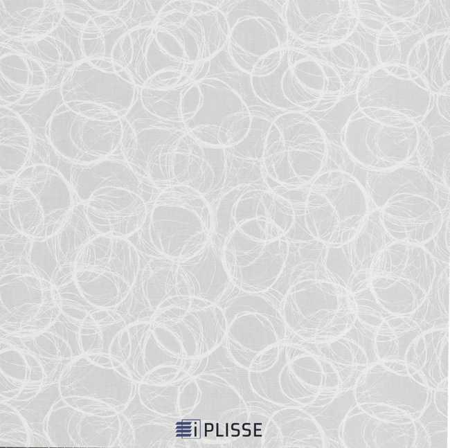 Рулонная штора Эклипс Белый