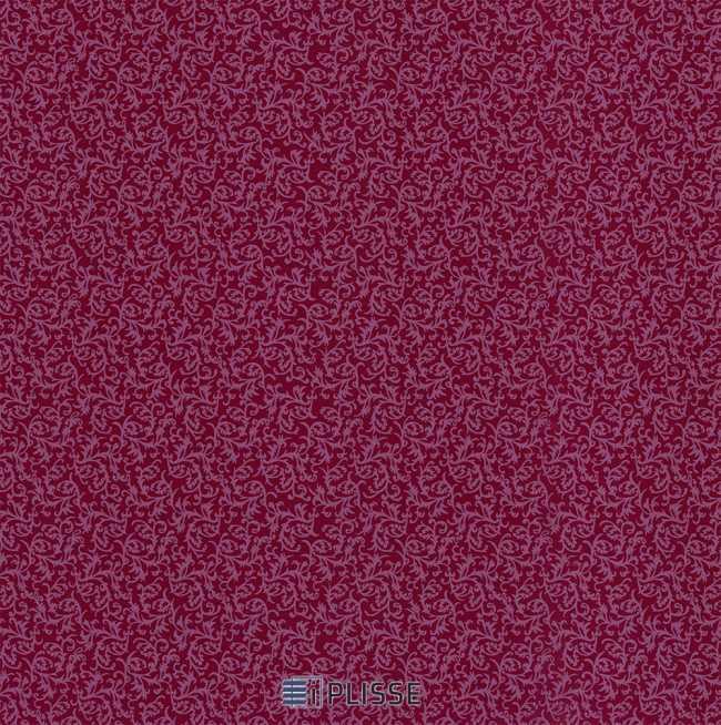 Рулонная штора Фрост Бордовый