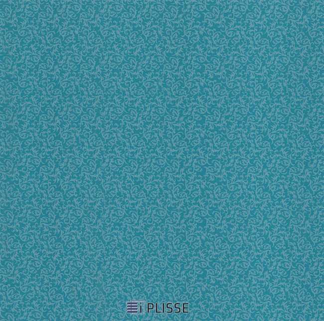 Рулонная штора Фрост Голубой