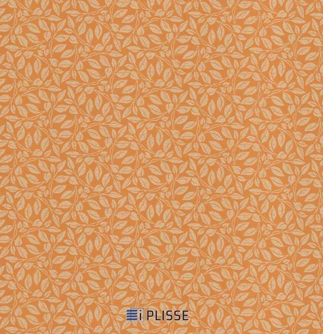 Рулонная штора Лэйси Оранжевый