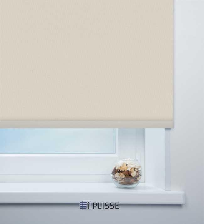 Рулонная штора Монако Дымчатый