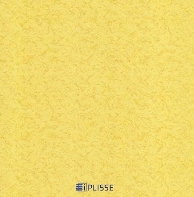 Рулонная штора Шелк Желтый