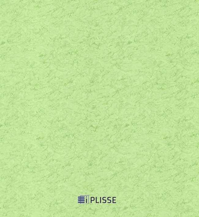 Рулонная штора Шелк Светло-зеленый