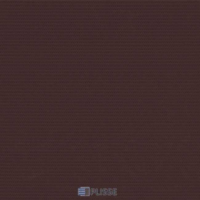Рулонная штора Севилья блэкаут Шоколадный