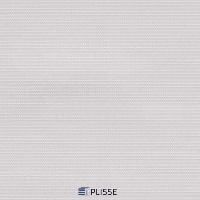 Рулонная штора Севилья блэкаут Светло-серый