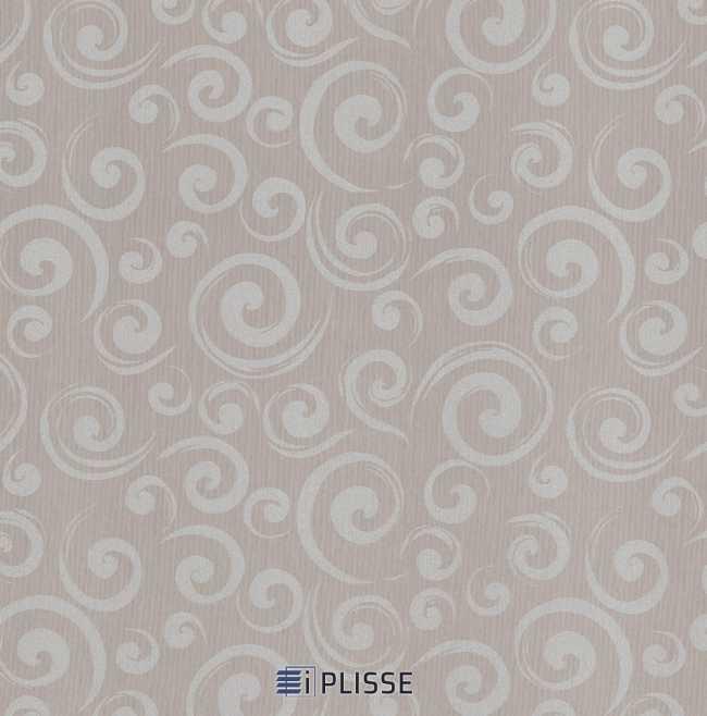 Рулонная штора Сейшелы Серый